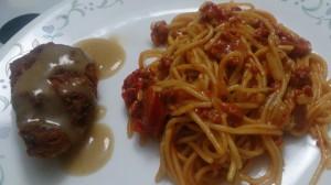 spaghettichicken